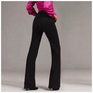 28becdda50 Victoria's Secret Pants - Body by Victoria the Christie Fit Black Dress Pant